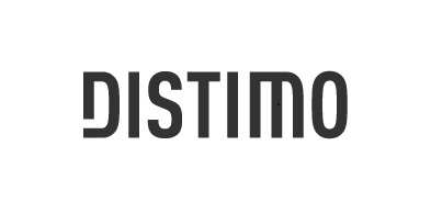 Distimo Logo